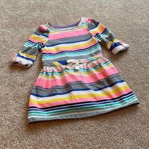 Striped Dress 12-18